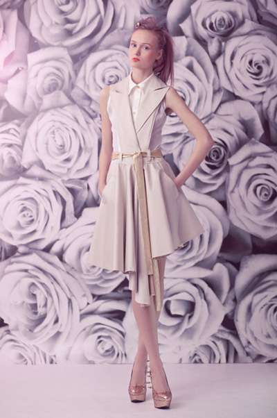 Ravishing Rose-Hued Campaigns