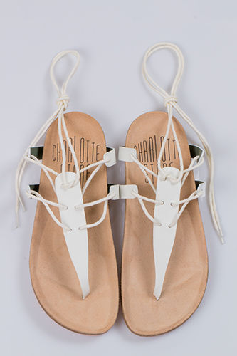 Glamorous Summer Sandals