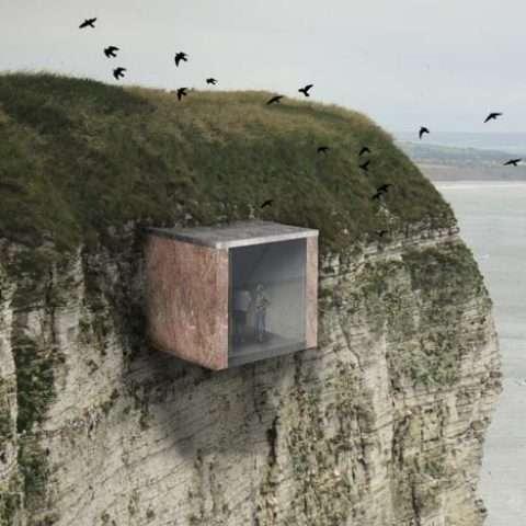 Cliffside Museum Concepts
