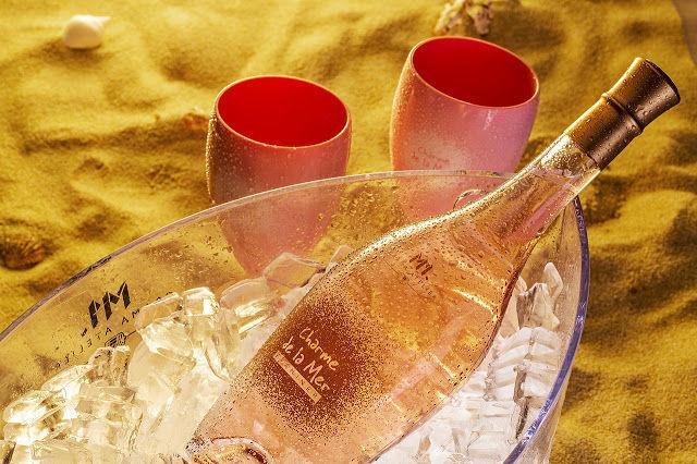Sandy Seaside Bottles