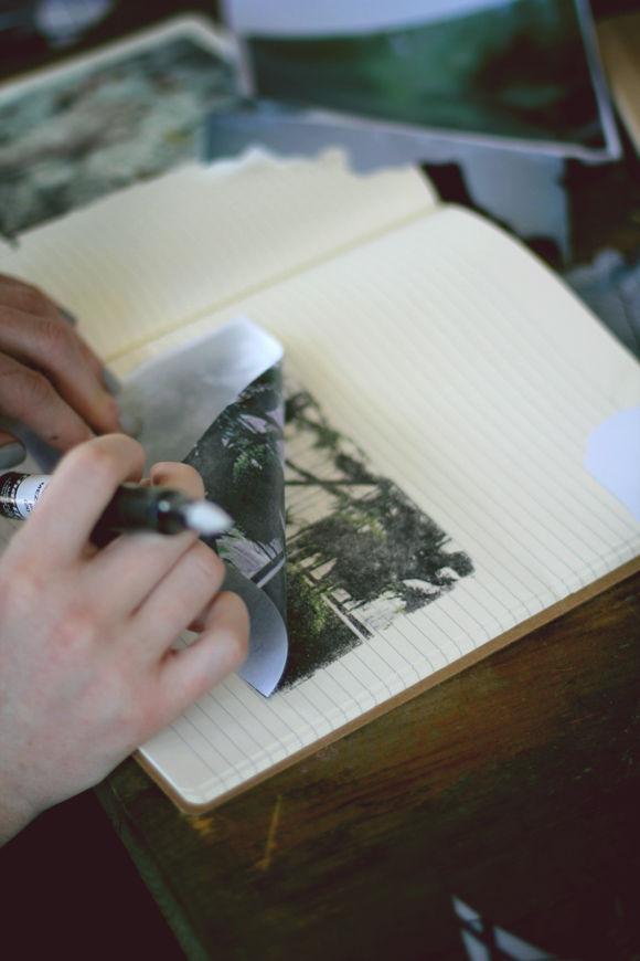 Magical Manipulating Pens