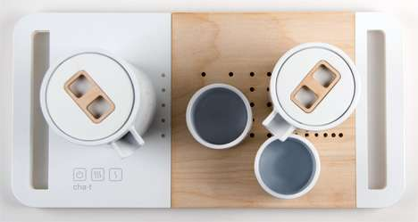 High-Tech Tea