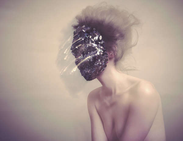Glittering Dreamlike Photography
