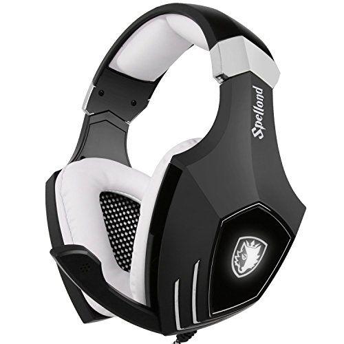 Inexpensive Gaming Headphones