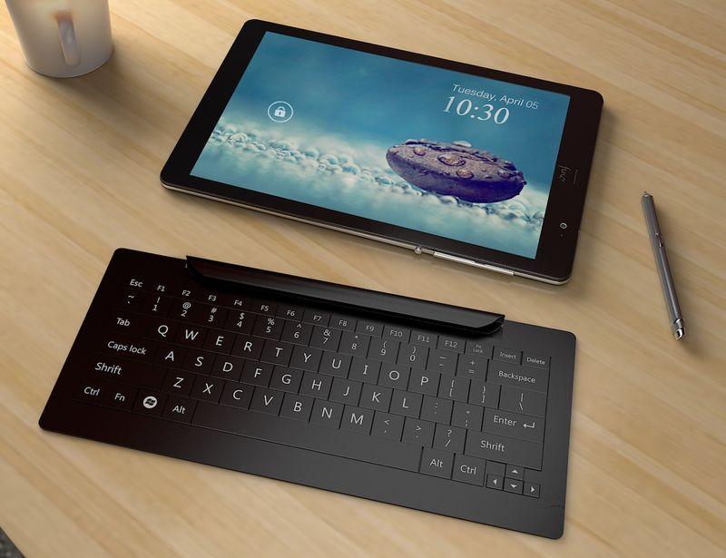 Powerful Shatterproof Tablets
