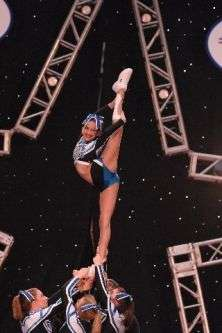 Social Networking Sites for Cheerleaders