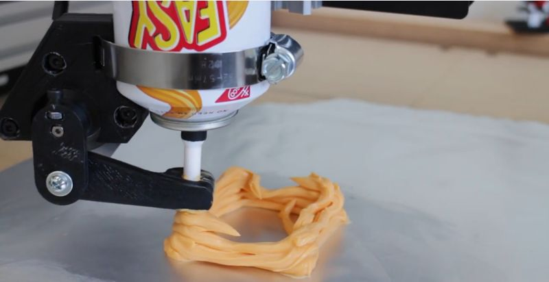 Cheese 3D Printers