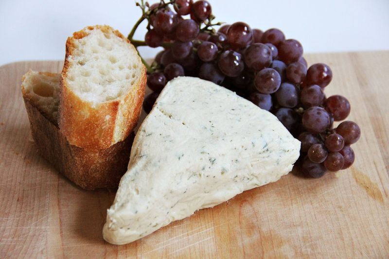 Realistic Vegan Cheeses