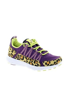 Jungle-Inspired Sneakers