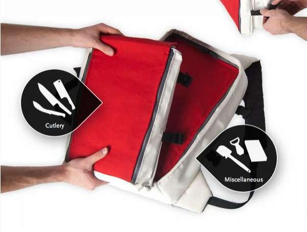 Blade-Perfect Backpacks