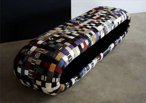 Woven Coffee Tables