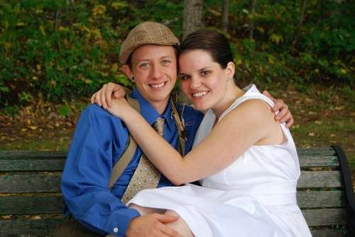 Adirondack Transman Weddings