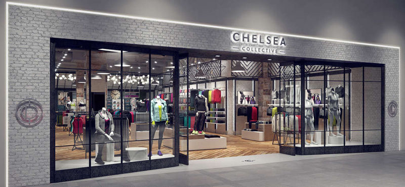 Female-Focused Fitness Boutiques