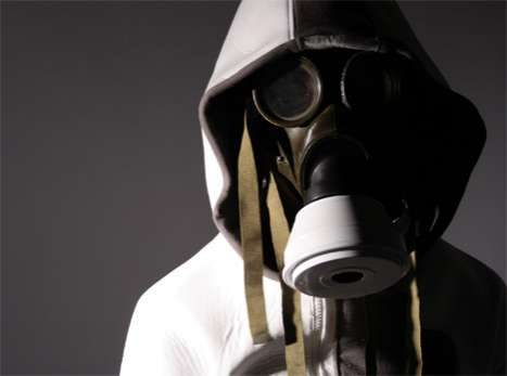 Chemical Warfare Fashion