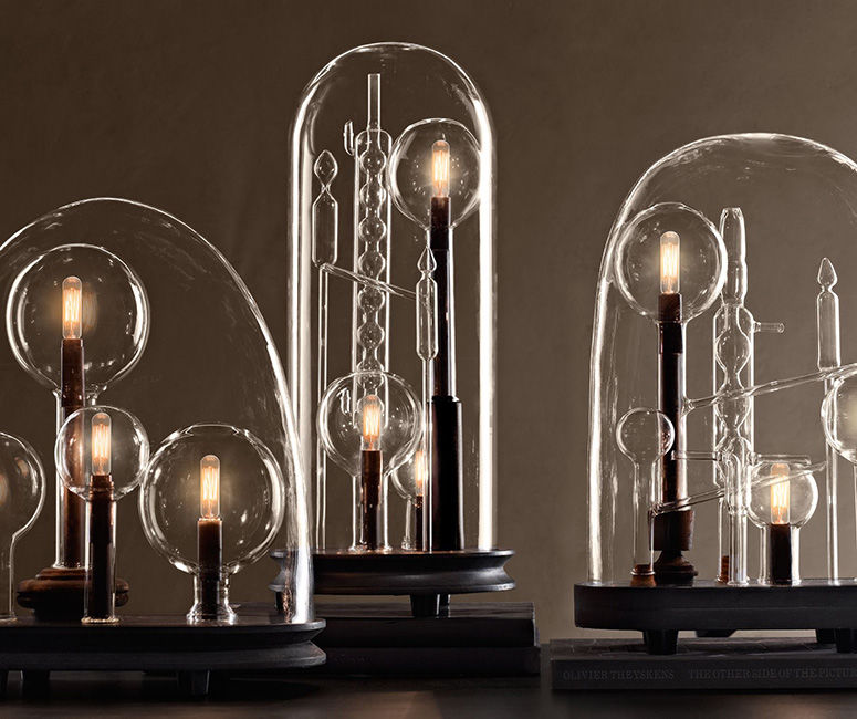 Edison-Era Lamps