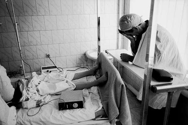 Heartbreaking Photography