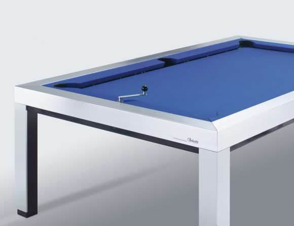 Transformable All-In-One Tables