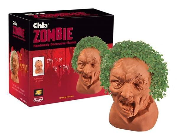 Zombified Garden Growers