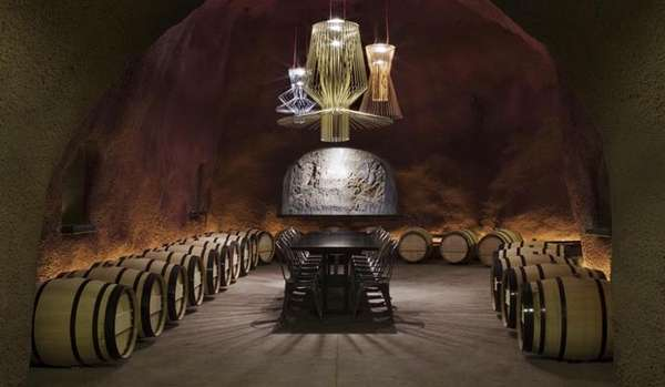 Chic Cave Wineries