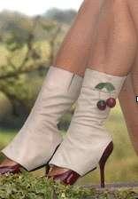 Pantless Pant Cuffs