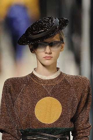 Scarecrow Couture