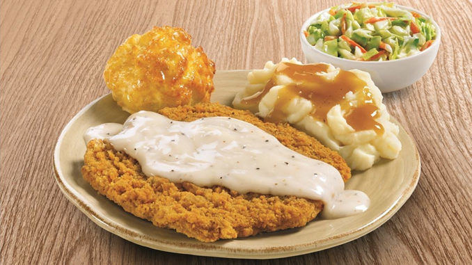 Southern Comfort Food Platters