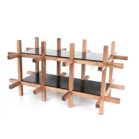 Modular Far East Furniture