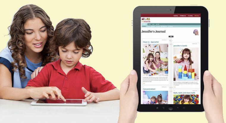 Parent-Informing Daycare Platforms