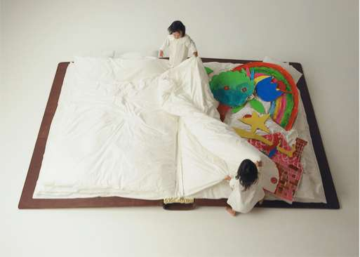Magnified Storybook Sleepers