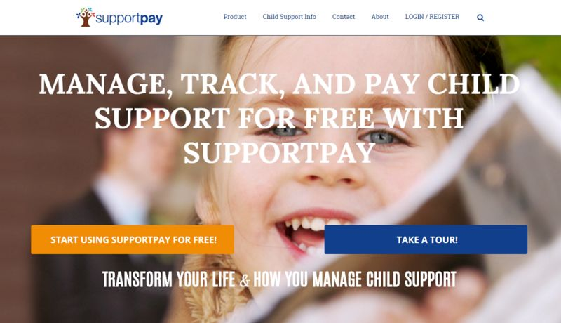 Child Support Management Platforms