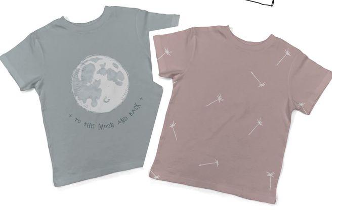 All-Organic Children's Clothing