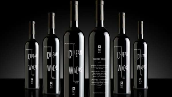 Chilean Winers