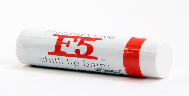 Chili Lip Balms