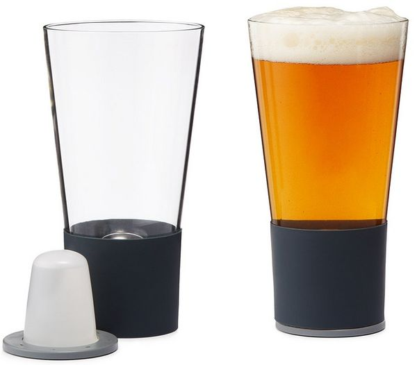 Self Chilling Beer Mugs