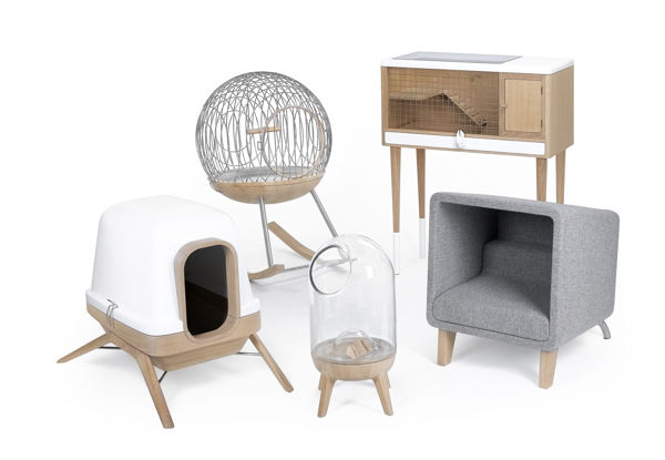 Stylish Pet Furniture