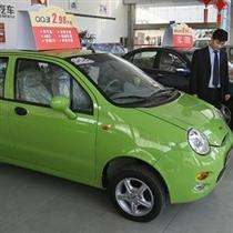 Chinas Chery To Build Bullet-Proof Cars
