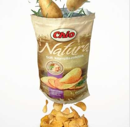 Chipper Chip Ads