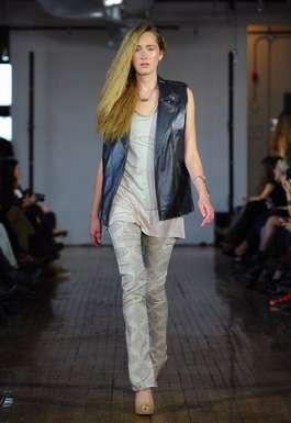Contemporary California Couture
