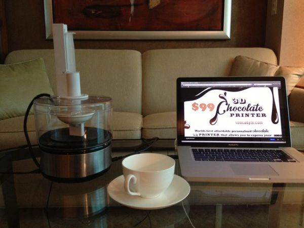 Affordable Cocoa-Making Machines