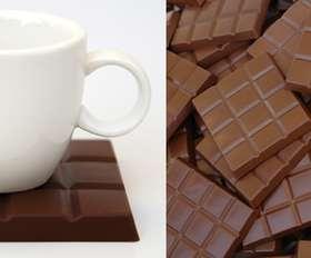 Cocoa Coasters