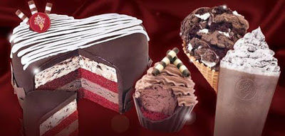 Fudgy Valentine's Day Confections