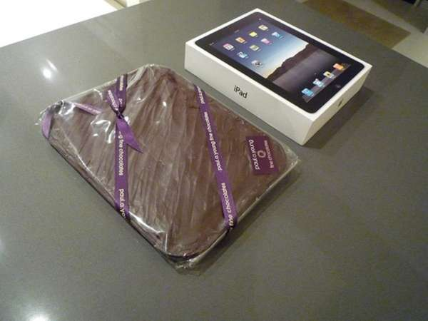 Chocolate-Covered iPads