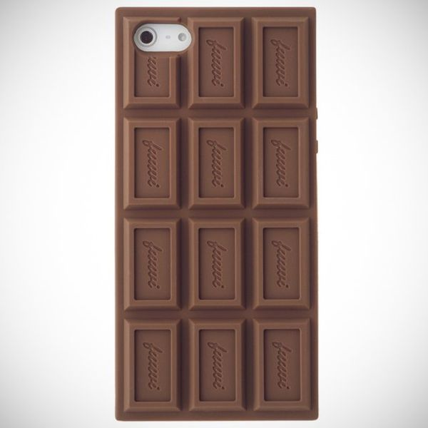 Deceptively Delicious Phone Cases