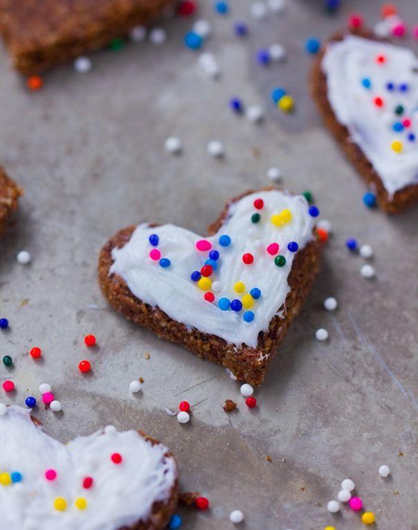 Flourless Chocolate Sugar Cookies