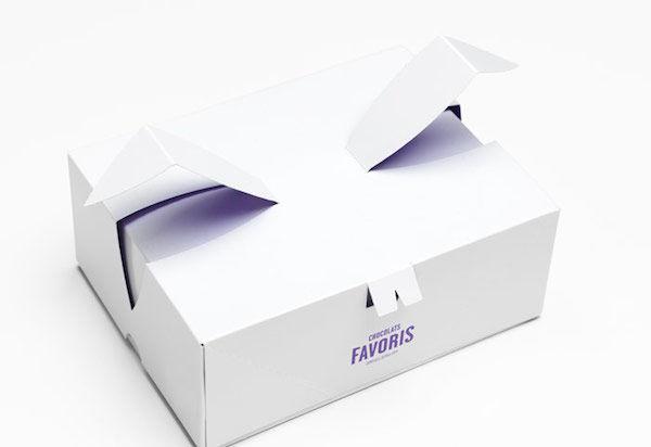 Rabbit-Resembling Packaging