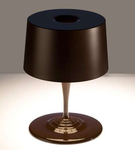 Chocolite Table Lamp