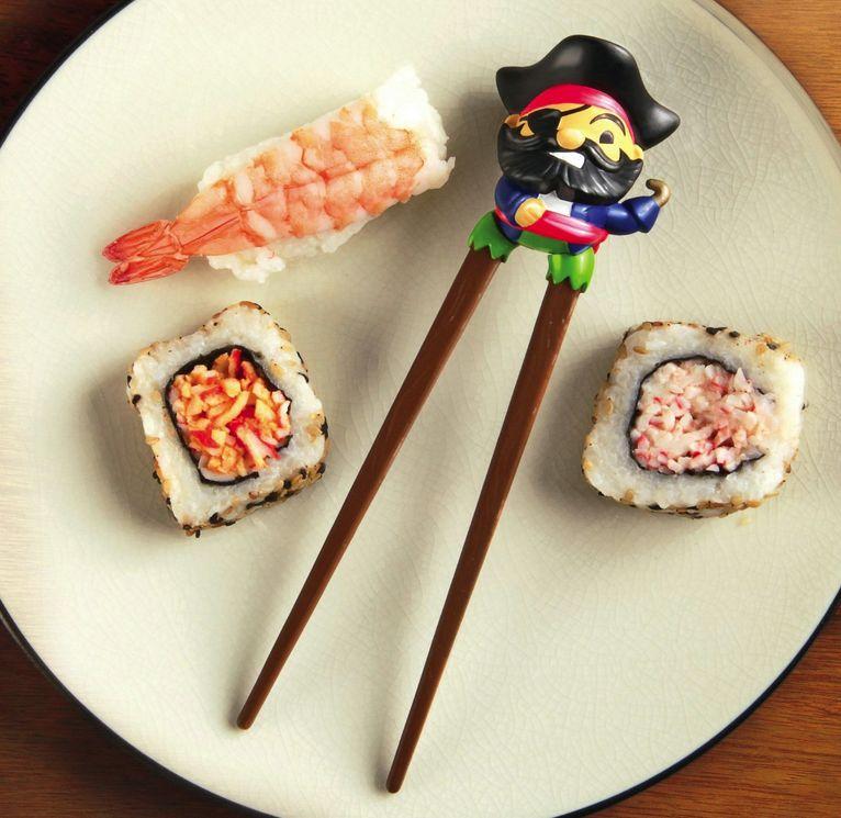 Bold Buccaneer Chopsticks