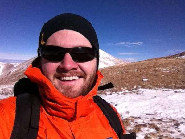 Chris Baker, Founder of OneSeed Expeditions (INTERVIEW)