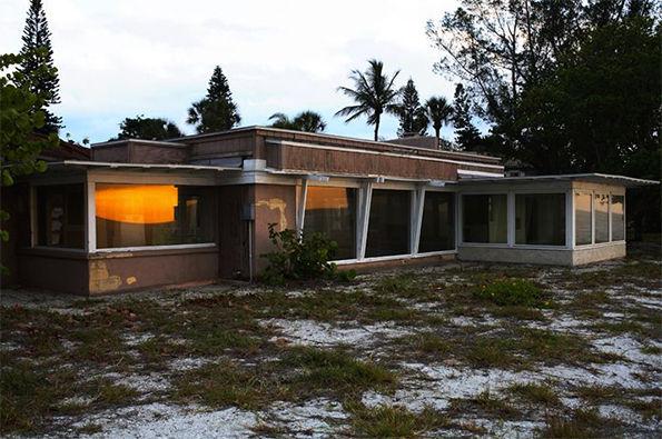 Pre-Demolition Home Photography