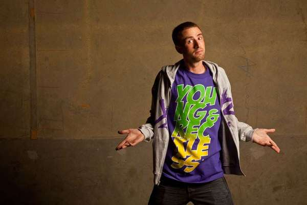 "Chris ""Drama"" Pfaff of Rob & Big & Fantasy Factory (INTERVIEW)"